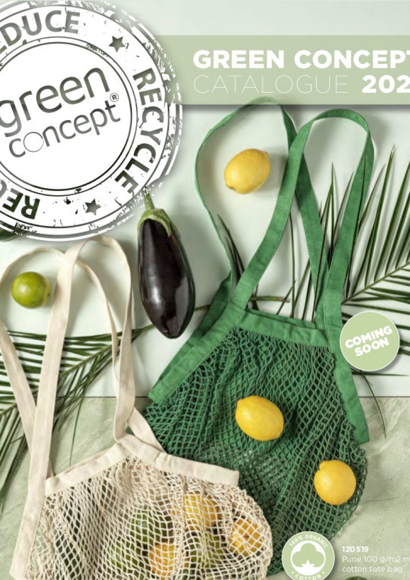 greenconcept katalog